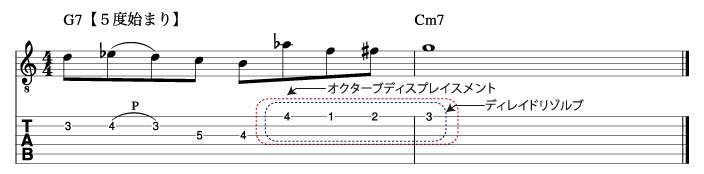 応用HP5フレーズ6_楽譜